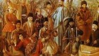 تصاویر و نقاشی در دوران باستان ایران + بزرگان نقاشی ایران