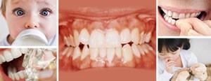 معرفی مواردی  که دندان خراب کنند