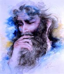 سخنانی از لقمان حکیم در باب اخرت و اهل اخرت