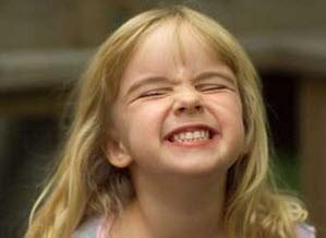 لبخند زدن و هزاران فایده مثبت