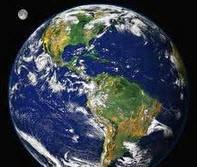 کشف شبیه ترین سیاره به زمین
