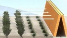 جنگ زایی در صحرا با الهام گرفتن از سوراخ بینی شتر