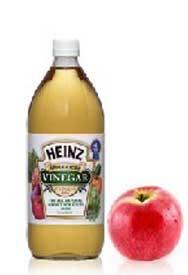 سایر فواید سرکه سیب