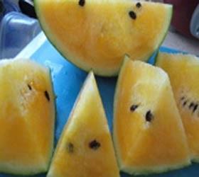 ویتامین های موجود در هندوانه آناناسی