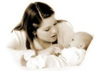 تربیت کردن کودک با رفتار خویش