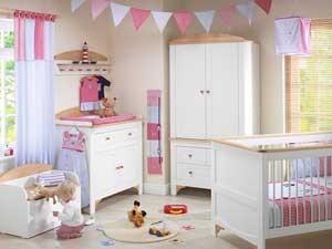 اگر قصد جداسازی اتاق کودکتان را دارید، بخوانید