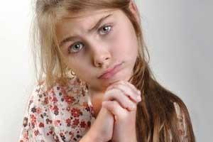 آموزش مهارت عذر خواهی به کودکان