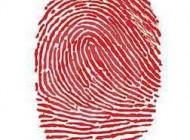 اثر انگشت و پی بردن به شخصیت افراد