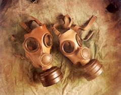دانستنی در مورد رشته ی شیمی و پدافند جنگهای شیمیایی