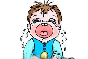 ریشه یابی درد های کودک