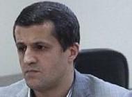 تشکر یاسر هاشمی از فعالیت های احمدی نژاد