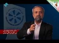 داستان قیام اتاق بازرگانی برای روحانی