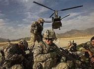 خبر ارسال تجهیزات نظامی آمریکا به قندهار