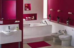 نکات بسیار ظریف دکوراسیون دستشویی وحمام