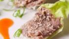 طبخ کباب گوشت و کنجد