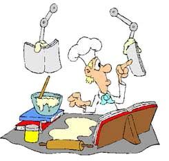 نکاتی برای آسایش در آشپزخانه