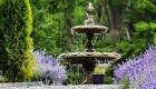 راهنمای انتخاب آبنما برای باغ