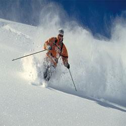 اطلاعات کامل رشته ی  اسکی