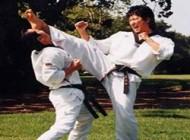 اطلاعات کامل رشته ی کاراته
