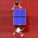 معرفی ورزش  بی نظیر پینگ پنگ