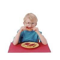 تذکر های برای تغذیه سالم فرزندان