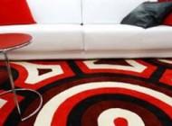 تاثیر فرش ها در ظاهر خانه و دکوراسیون