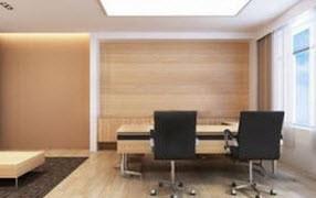 بررسی ویژگی رنگ های مناسب برای  دفتر کار