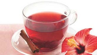 فواید خوردن چای ترش بجای سیاه