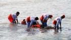خبر ناگواری از دریای خزر برای ساکنین کرج