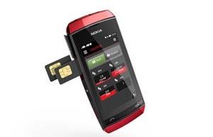 اطلاعات مرجع در مورد Nokia Asha 311