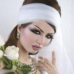 ترفندی برای درشت کردن چشم در آرایش