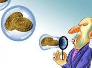 طنز حباب و سکه