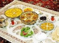 چگونگی رسم و رسوم ماه رمضان در گیلان