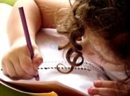 راه چاره برای دست خط بد دانش آموزان