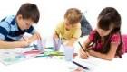 عوامل مهم در پیشرفت  خلاقیت کودکان