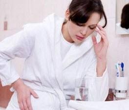 عوامل ایجاد کننده لک و خونریزی در  بارداری