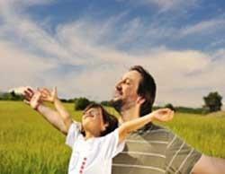 تخریب گر شخصیت کودک خود نباشید