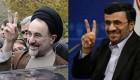 تفاوت های مهم دولت احمدی نژاد با خاتمی