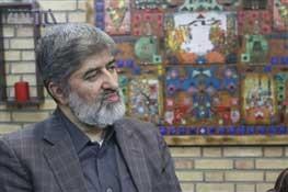 انتخابات و تحلیل علی مطهری