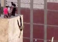 کشتن نوجوان 19 ساله توسط  طرفداران  مرسی