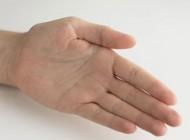 نظر پزشکی در مورد خارش کف دست و مژده پول