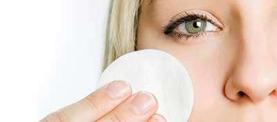 آموزش ساخت پاک کننده طبیعی آرایش