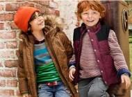 مناسب ترین حالت برای پوشاندن لباس گرم برای کودک