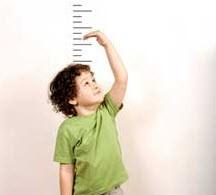 فرمول ساده را برای پیش بینی قد نهایی کودک