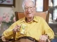 توصیه های ایمنی به سالمندان