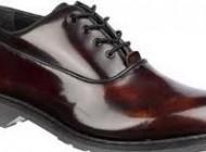 ترفندی برای براق نمودن کفش ها