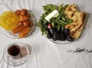 لاغری سریع در ماه رمضان موجود است