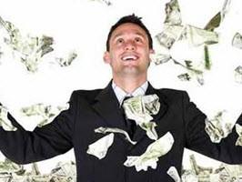 تغییر مالی در سال جدید برای پول دار شدن