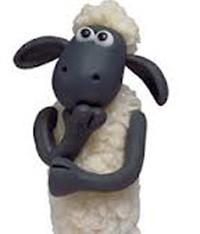 قصه کودکانه شب وحشتناک آقا گوسفنده و خانم گوسفنده