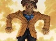 داستان بچگانه ی مترسک ترسو